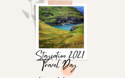 Staycation 2021 – Travel Day
