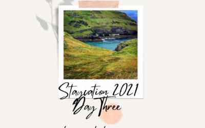 Staycation – Day Three
