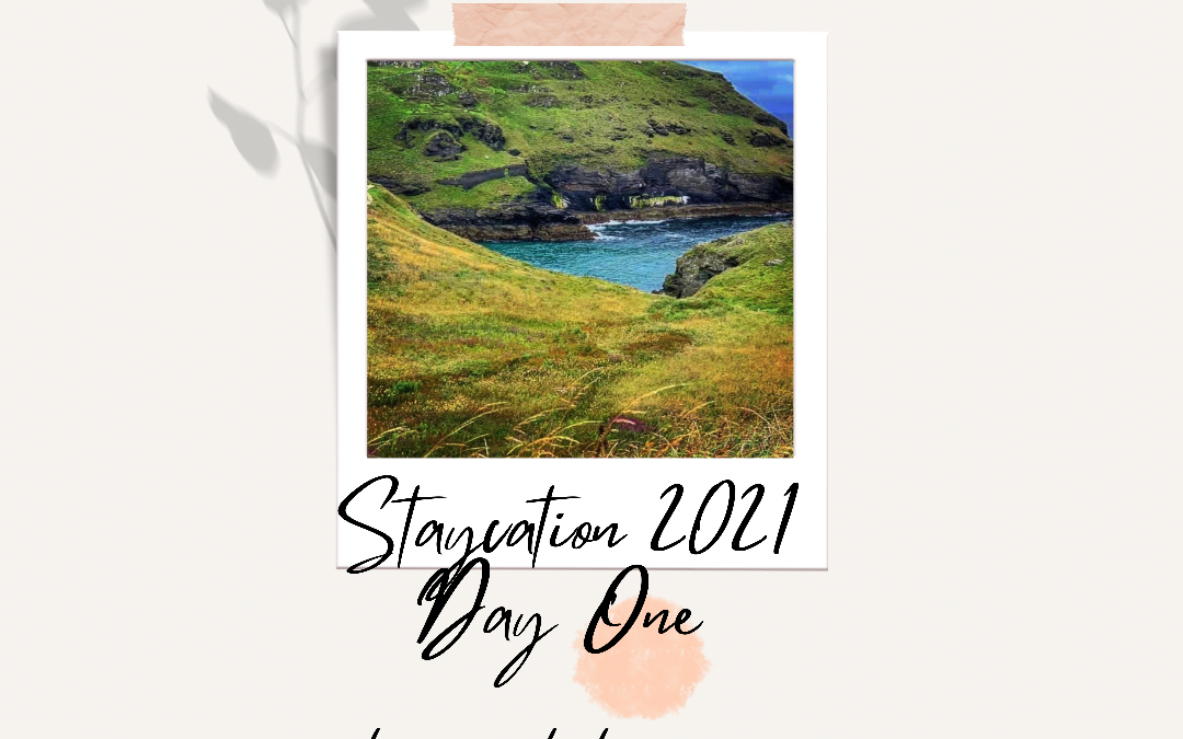 Staycation – Day One