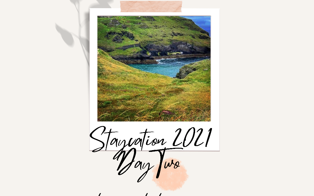 Staycation – Day Two